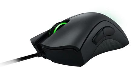 El regreso a clases no será aburrido con el mouse Razer DeathAdder Chroma
