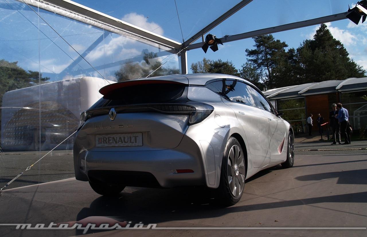 Foto de Renault Eolab (presentación) (7/30)