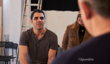 """""""El retoque es mucho menos invasivo que antes"""" Omar Josef, retocador digital de moda"""