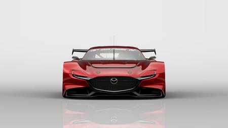 Mazda Rx Vision Gt3 3