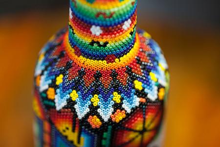 El Ojo de Dios, cinco botellas únicas en el mundo de los mezcales prehispánicos