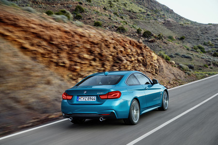 Bmw Serie 4 Coupe 4