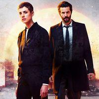 Vibrante tráiler de 'Hard Sun': la nueva serie del creador de 'Luther' nos lleva a la antesala del fin del mundo