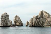 De Tijuana a Los Cabos, ruta por la Península de California