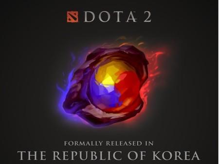 Dota 2 en Corea
