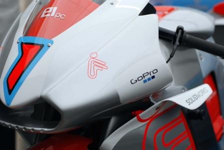 2012 Motoczysz E1pc 15
