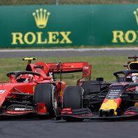 La Fórmula 1 admite que pretende incorporar combustibles sintéticos para ser más ecológicos
