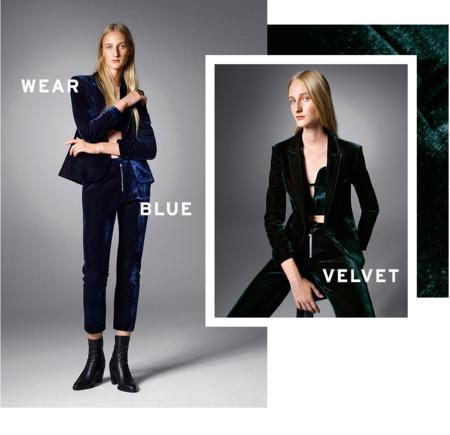 Topshop Suit Catalogo Otono 2015 3