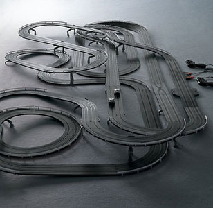 Shelby Slot Car Racetrack para revivir las 24H de LeMans