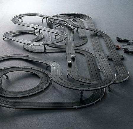 Shelby Slot Car Racetrack para revivir las 24H de LeMans
