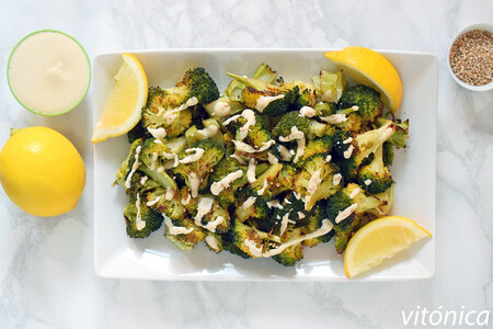 39 recetas con brócoli para sumar fibra a nuestra dieta de manera ligera