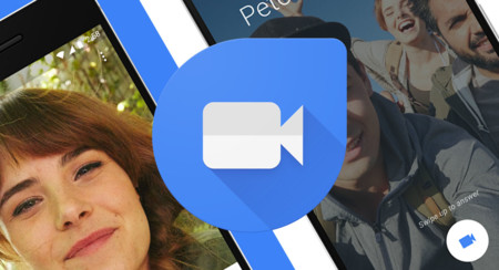 Google Duo también hará llamadas de voz