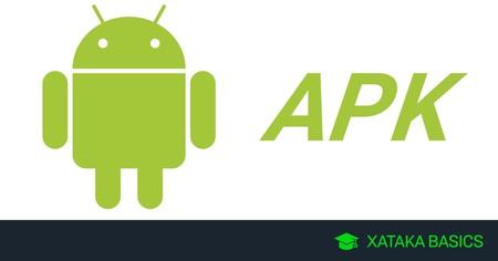 APK de Android: qué son estos archivos y cómo se instalan