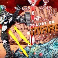 El espíritu de Blood Dragon resucita en el teaser de Perdido en Marte, el próximo DLC de Far Cry 5