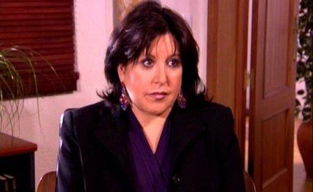 Paloma Cuesta: protagonista de Aquí no hay quien viva