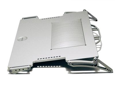 X-Base de Balmuda: La base definitiva para los portátiles Mac