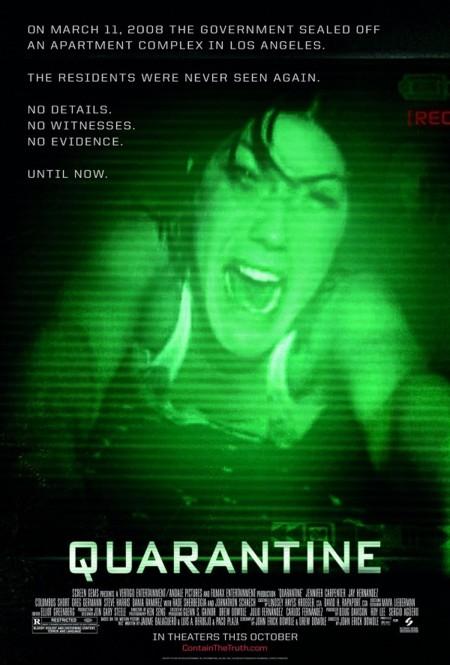 Quarantine Cartel