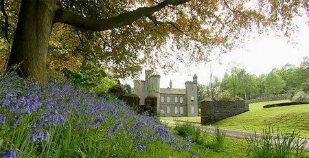 Un castillo para alojarse en Yorkshire