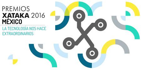 Esta es la mejor tecnología de 2016; los ganadores de los Premios Xataka México 2016