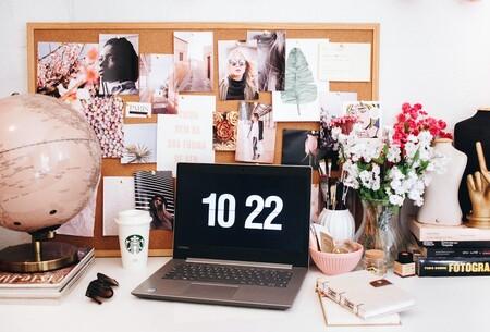 Perfeccionamos nuestra oficina en casa con estos elementos de orden y papelería de Aliexpress que son bonitos y baratos a partes iguales