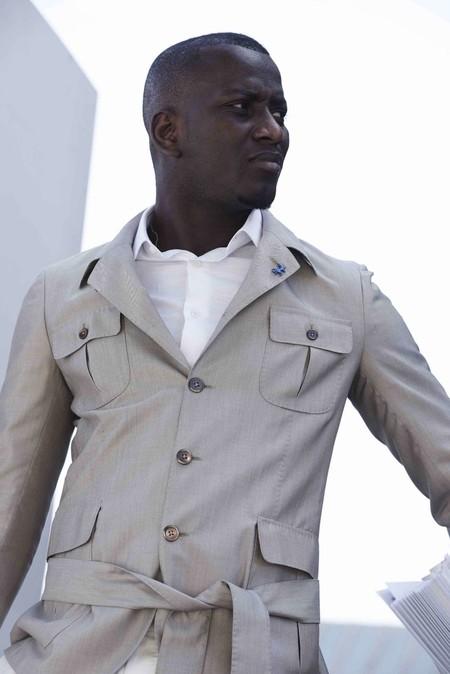 Los Hombres En Florencia Confirman El Triunfo De La Camisa Blanca Como Must En Pitti Uomo 04