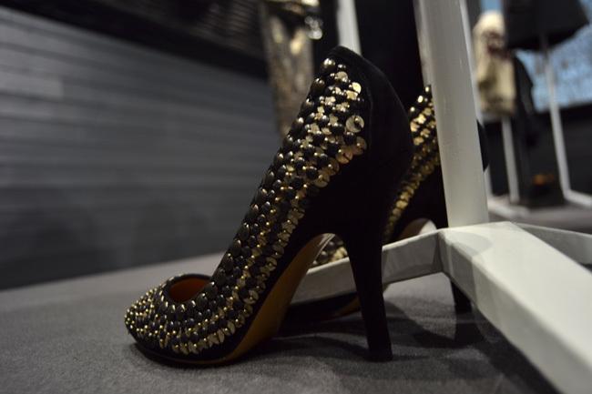 Foto de Isabel Marant para H&M, la colección en el showroom (19/41)