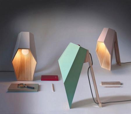 Lámparas de Alessandro Zambelli para Seletti, un toque bohemio y original a tu escritorio