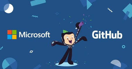 Microsoft y GitHub