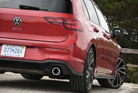 Volkswagen Golf Gti 8 2022 Opiniones Prueba Mexico 12