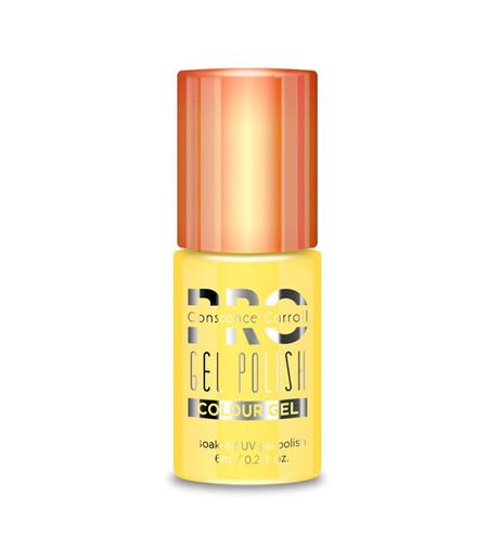 Constance Carroll Pro Esmalte De Unas Hybrid Colour Gel 319 Yellow 1 45280