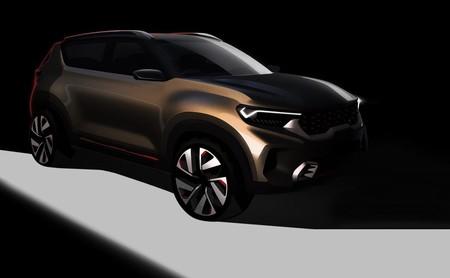 KIA presentará un nuevo concepto de mini SUV para el mercado de la India ¿Llegará a México?