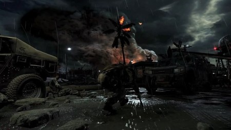 Sam Fisher nos muestra sus cartas en 'Splinter Cell: Blacklist' [E3 2013]