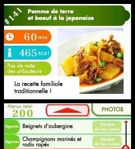 ¡Cocina conmigo!: ¿Qué preparamos hoy?, en junio en la DS