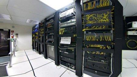 El tráfico global de datos en la nube crecerá un 66% entre 2010 y 2015