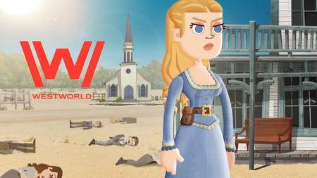 Westworld llega a Android: ya disponible en pre-registro el simulador que nos traslada al interior de la serie de HBO