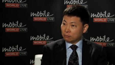 Huawei espera distribuir 60 millones de smartphones en el 2012