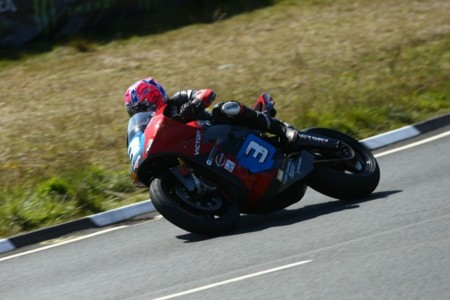 Victory Electrica Lee Johnston Zero Tt 2015