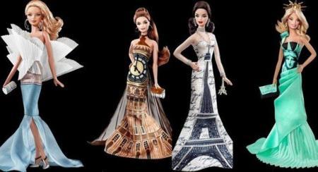 Barbie World Collection, la muñeca que conquistó el mundo