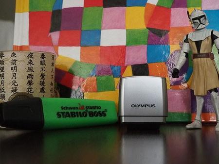 Olympus E Pl7 Iso6400