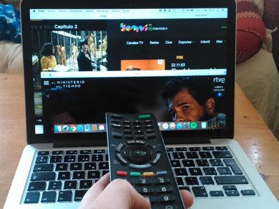 ¿Estamos dejando de ver la tele en directo en España?