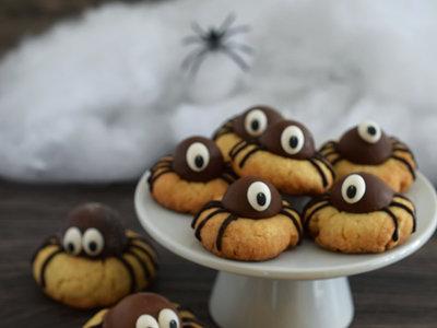 Paseo por la gastronomía de la red: divertidas recetas para Halloween