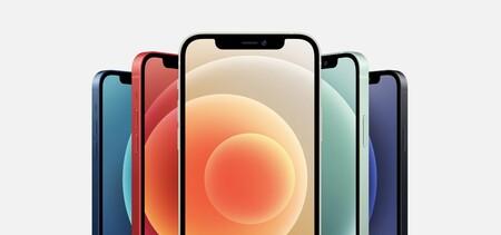 Apple relanza una versión revisada de iOS 14.2 para los cuatro iPhone 12