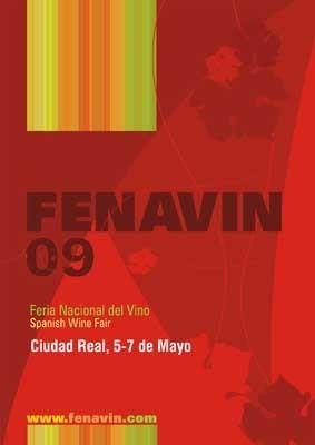 V Feria nacional del Vino 2009, Fenavin 09