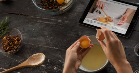 Sorprende a tus invitados esta Nochevieja con estas aplicaciones de cocina