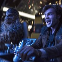 'Solo: A Star Wars Story': increíble tráiler lleno de acción donde finalmente conocemos al villano