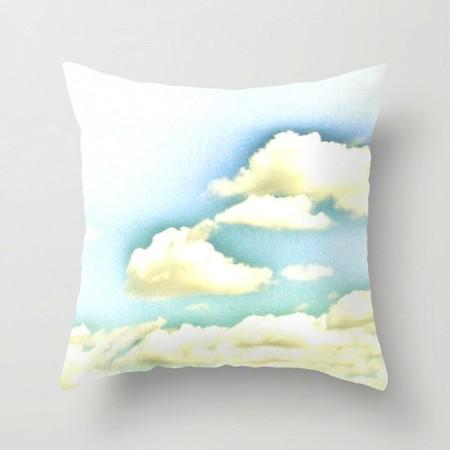 Cojin Nubes