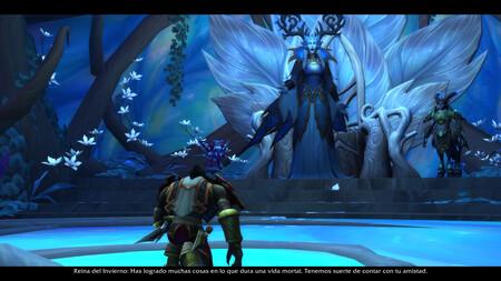 World Of Warcraft Shadowlands 03
