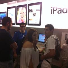 Foto 86 de 93 de la galería inauguracion-apple-store-la-maquinista en Applesfera