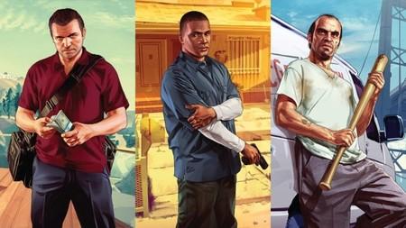 ¿Qué cinco cosas tenéis pensado hacer en 'GTA V'?: la pregunta de la semana