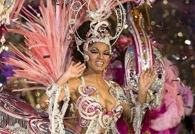 Tenerife ya tiene su Reina del Carnaval